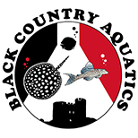 Black Country Aquatics Logo